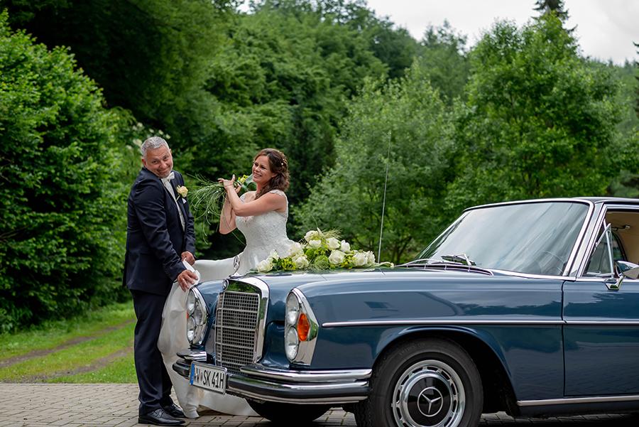 Oldtimer Hochzeti Wedding Koblenz Hochzeit Fotograf