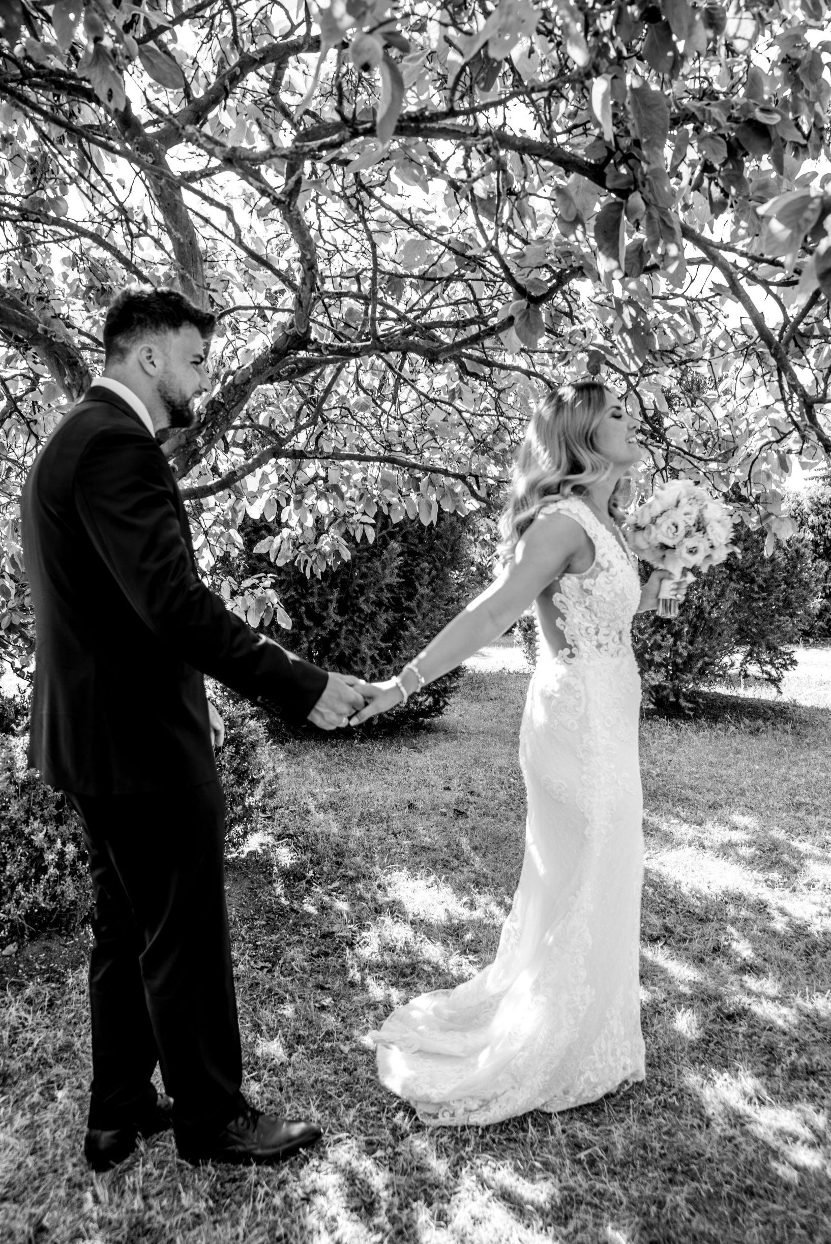 freie Trauung Fotografie Braut Hochzeit Fotografin
