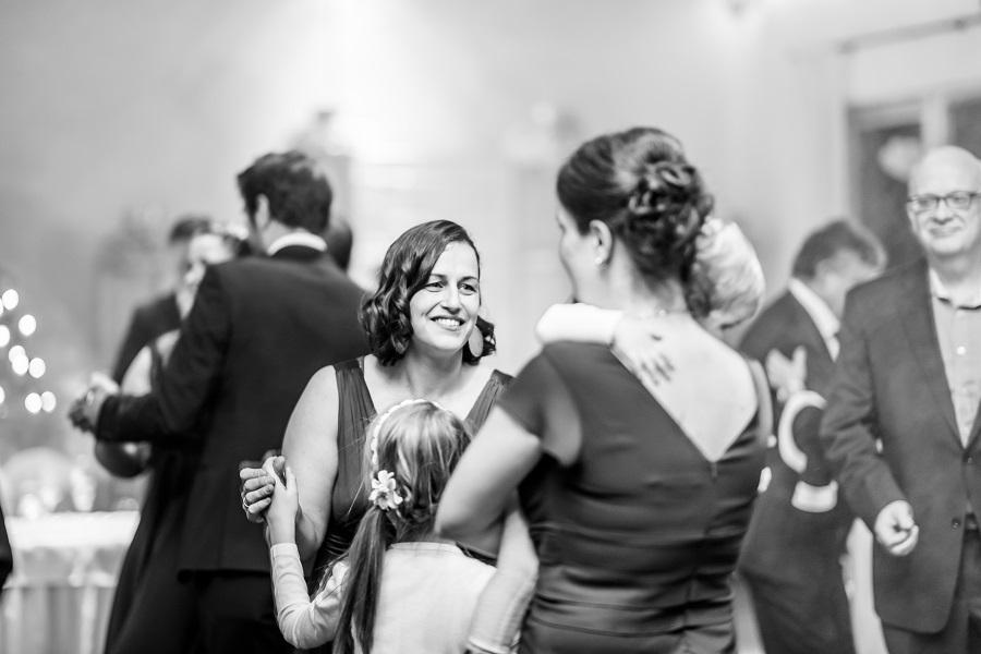Hochzeitsparty Wedding Hochzeitsfotografie Westerwald