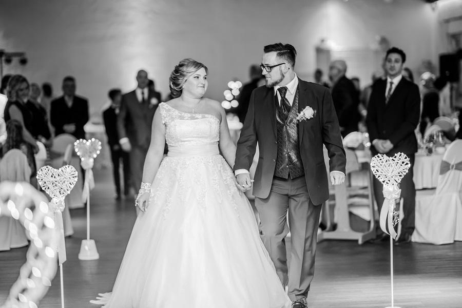 Auszug Hochzeitsfotografie Lüdenscheid Westerwald Hochzeit Wedding