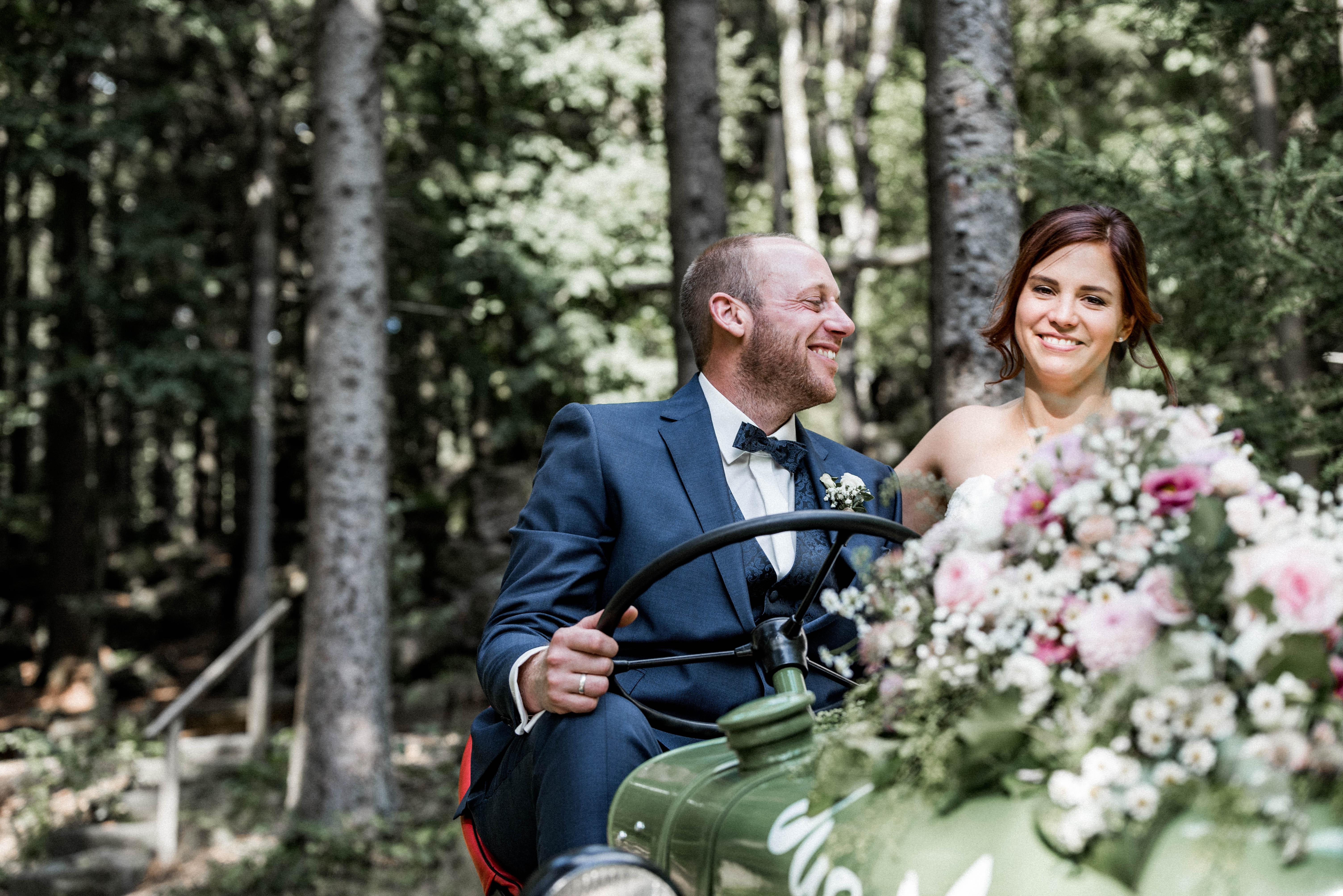 Westerwaldhochzeit Hochzeitspaket