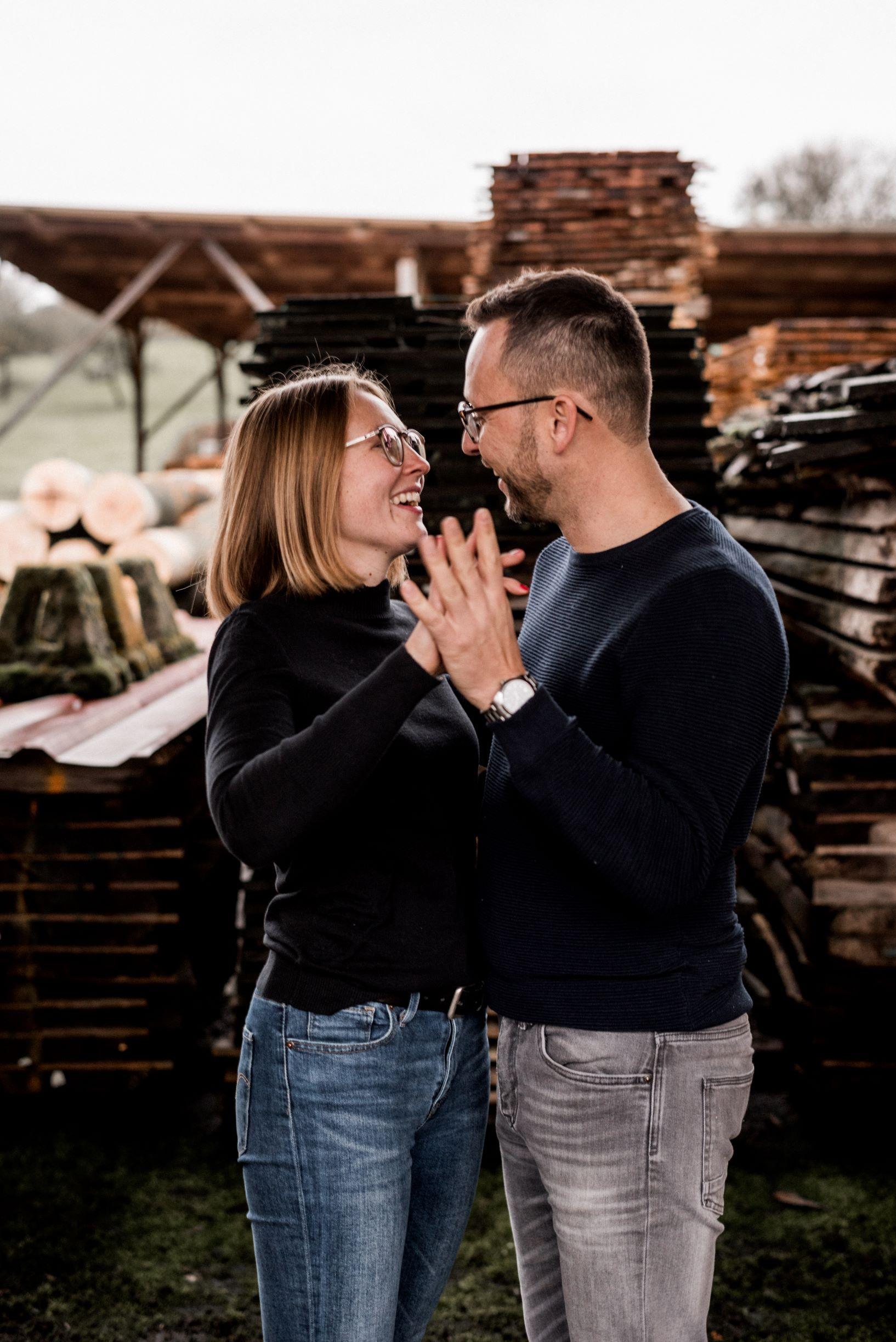 paarshooting wedding küssen westerwald tanzen liebe