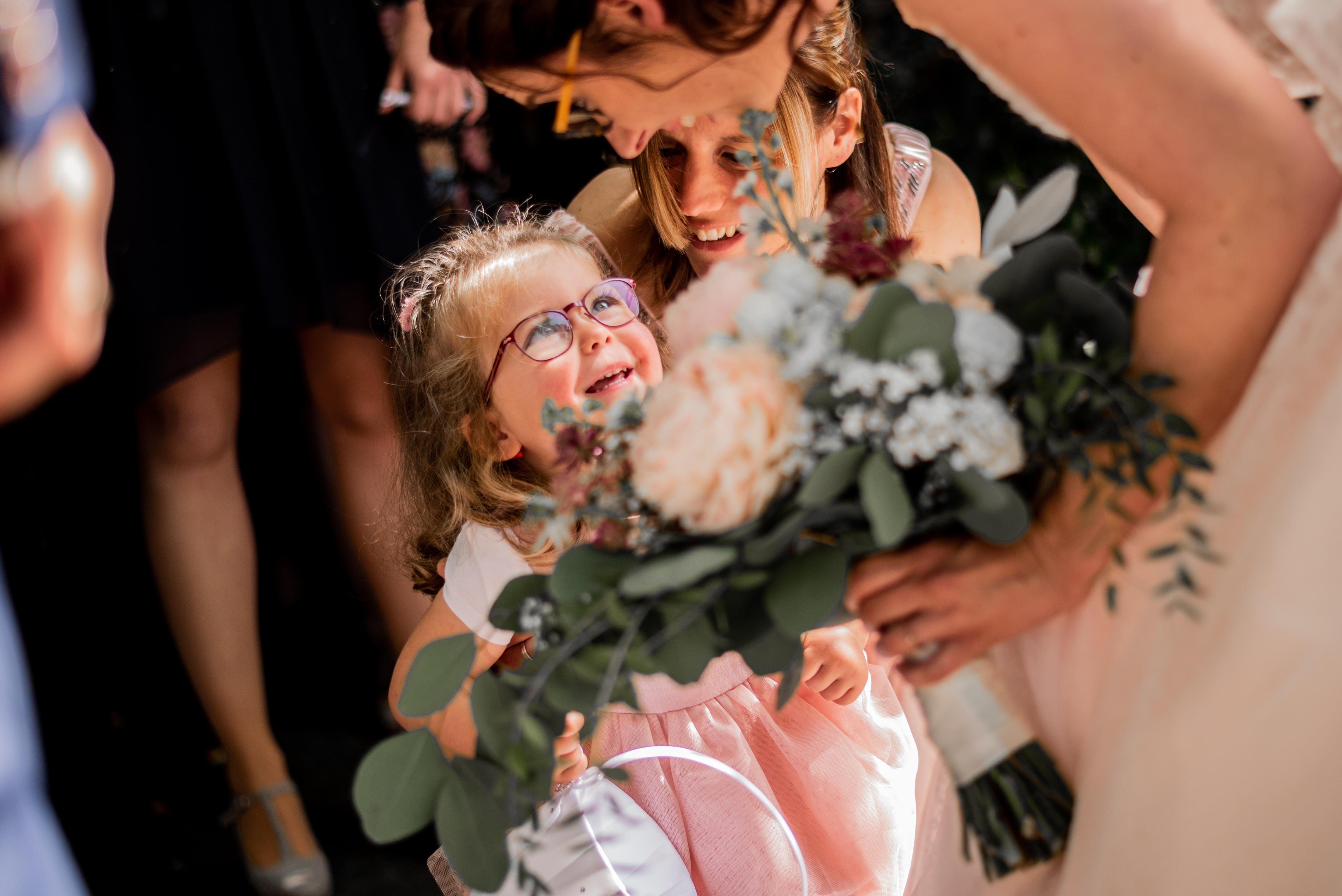 Hochzeitsreportage hochzeit fotografie wedding Brautstrauß Blumen emotionale foto westerwald limburg herborn wetzlar siegen